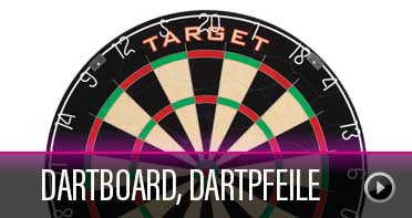 Darts und Equipment